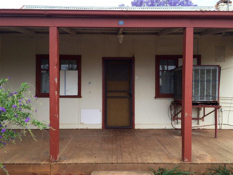 1 Brough Street, Cobar, NSW 2835