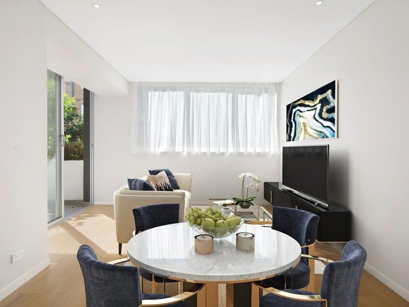 201/5 Belmont Avenue, Wollstonecraft, NSW 2065