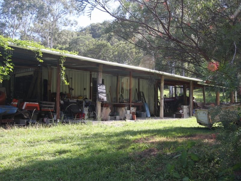 Lot 2 Pacific Highway, Tyndale, NSW 2460