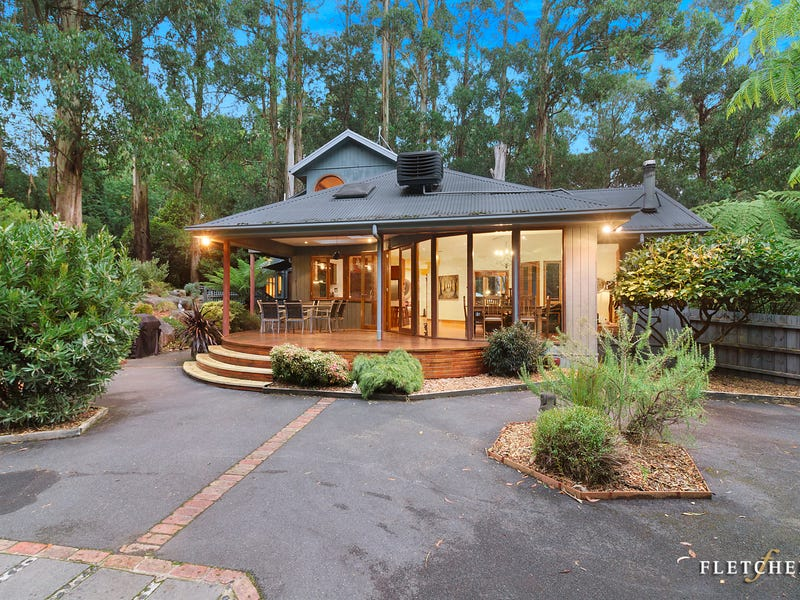 1481 Mount Dandenong Tourist Road, Olinda, Vic 3788