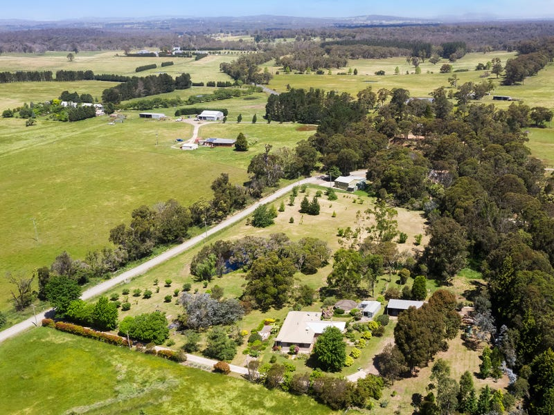 21 High Range Lane, High Range, NSW 2575