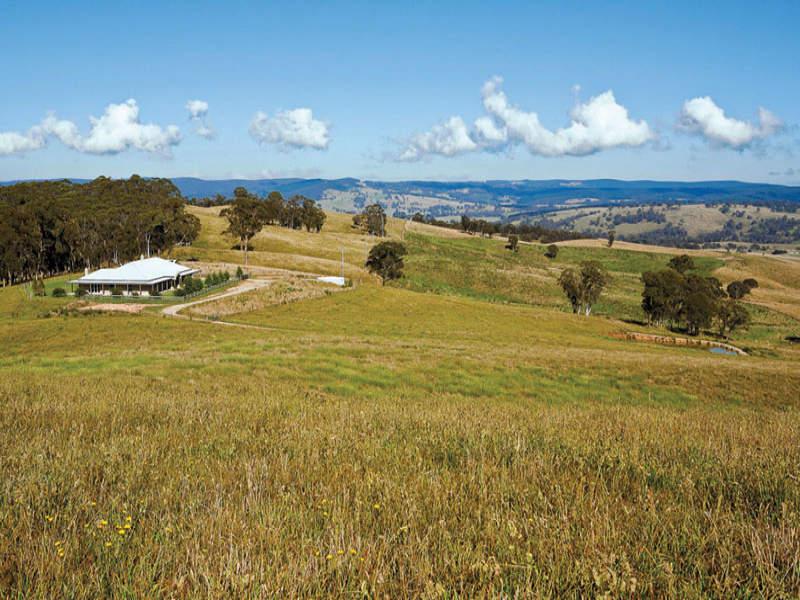 2281 Great Western Highway, Mount Lambie, NSW 2790