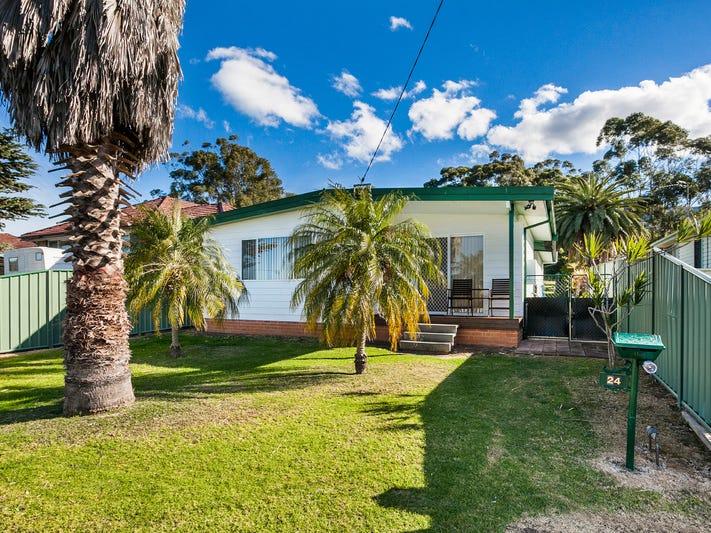 24 Gwyther Avenue, Bulli, NSW 2516