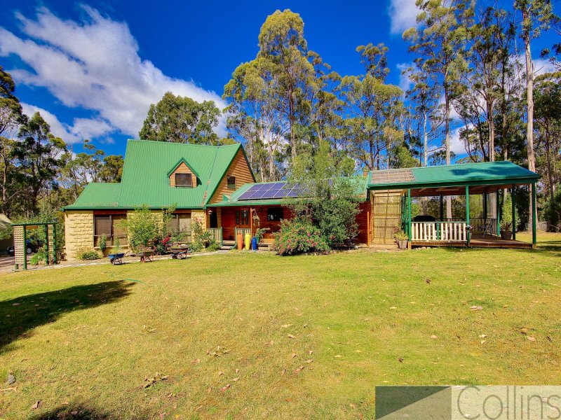 59 Bucks Road, Tarleton, Tas 7310