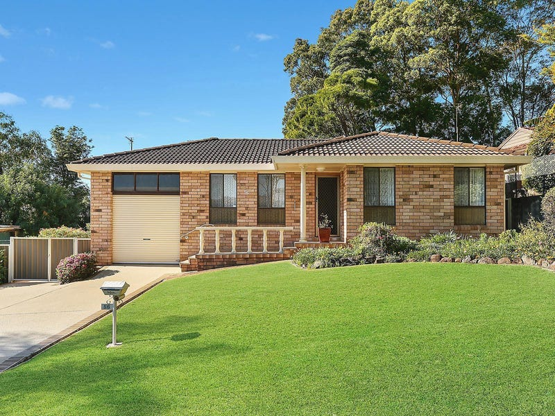 56 McBrien Drive, Kiama Downs, NSW 2533