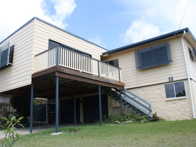 15 Swains Court, Boyne Island, Qld 4680