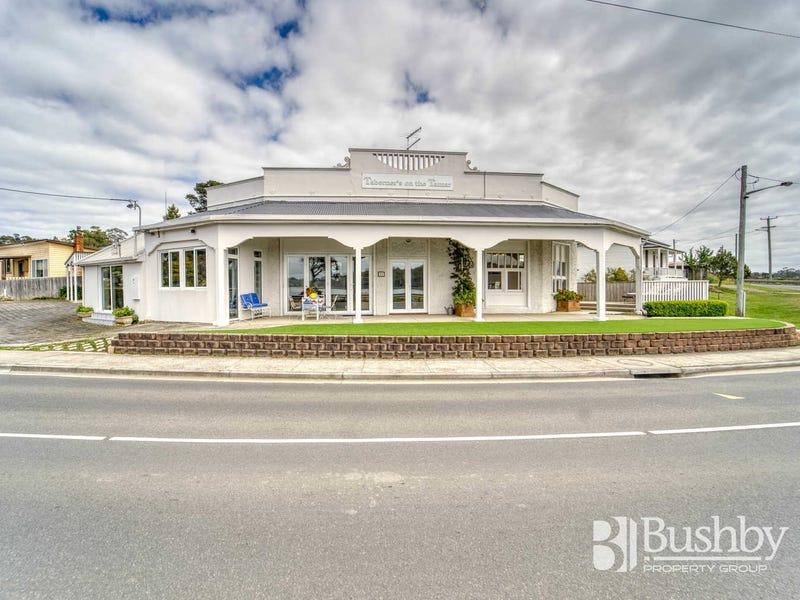 93a Gravelly Beach Road, Gravelly Beach, Tas 7276
