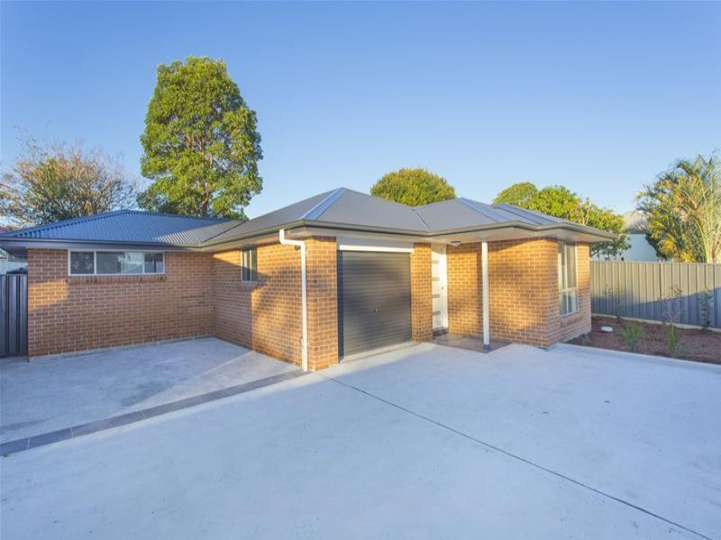 2/9A Martindale Street, Wallsend, NSW 2287