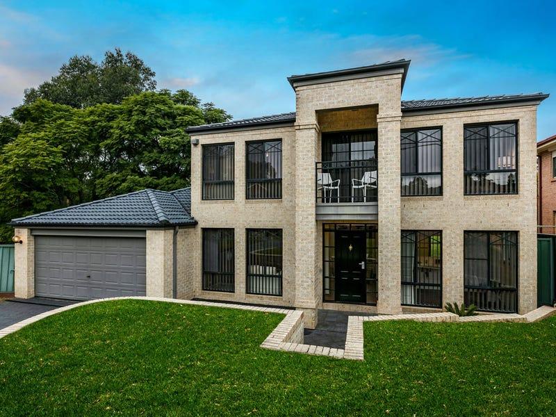 13 Redbush Close, Rouse Hill, NSW 2155