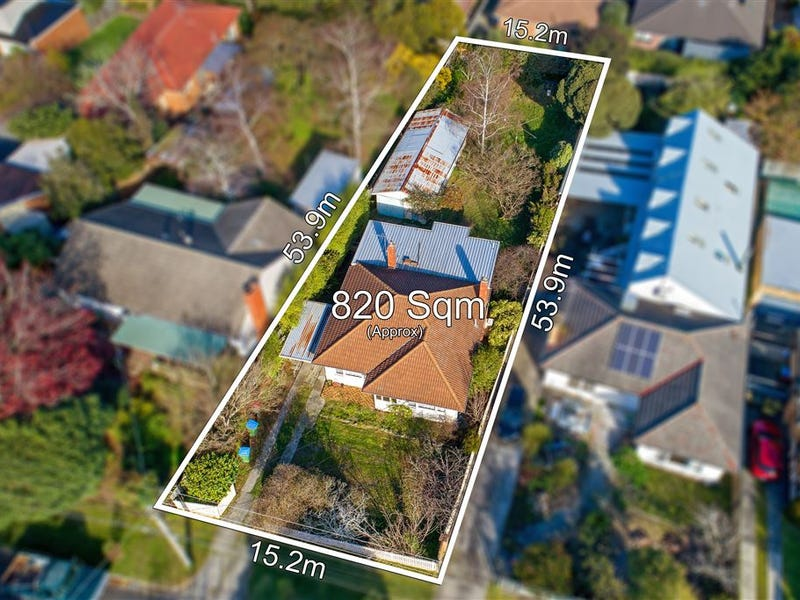 11 Tamar Street, Ringwood North, Vic 3134