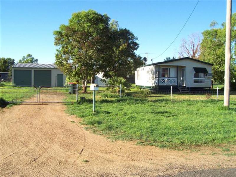 18 Gwydir Street, Biniguy, NSW 2399