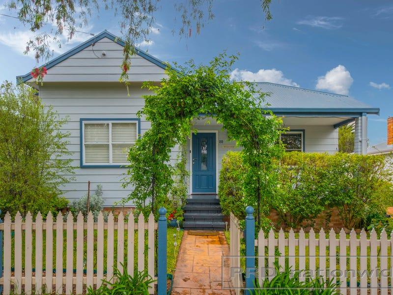 20 Desmond Street, Cessnock, NSW 2325