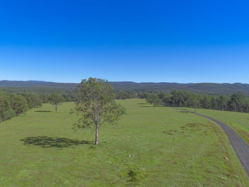 Lot 280 Paddy Flat Road, Tabulam, NSW 2469