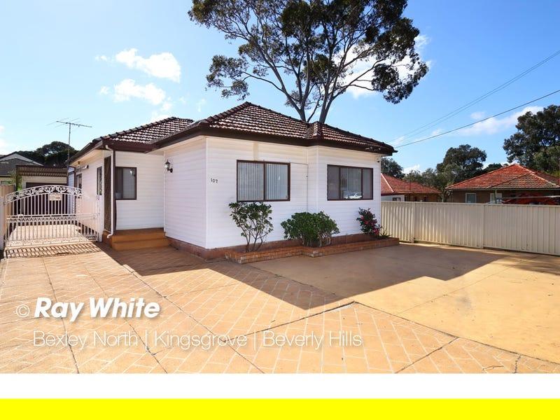 107 Moorefields Road, Roselands, NSW 2196