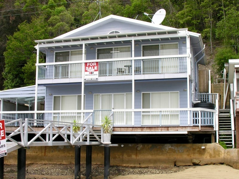 11 Hawkesbury River, Little Wobby, NSW 2256
