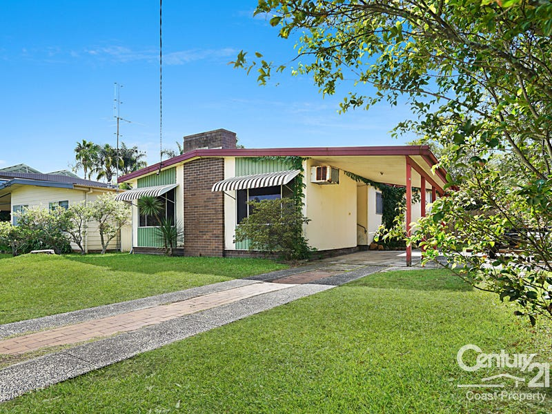 7 Warratta Road, Killarney Vale, NSW 2261