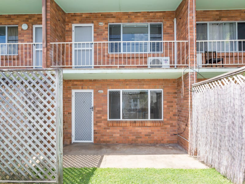 3/19 Thornber Street, North Mackay, Qld 4740