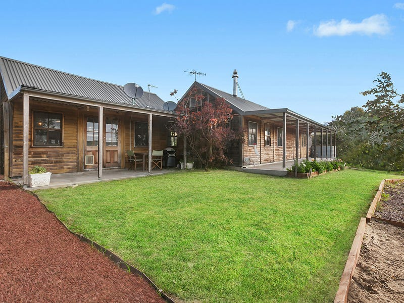 135 Breadalbane Road, Collector, NSW 2581