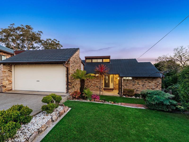 24 Wentworth Avenue, North Rocks, NSW 2151