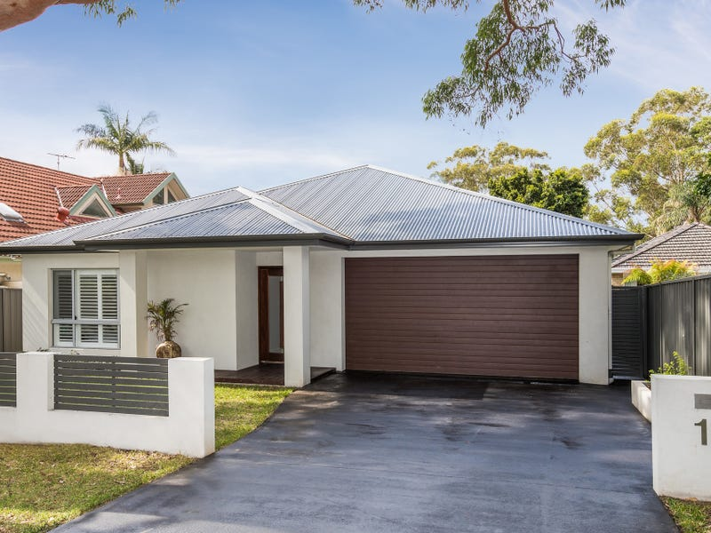 1b Crookwell Avenue, Miranda, NSW 2228
