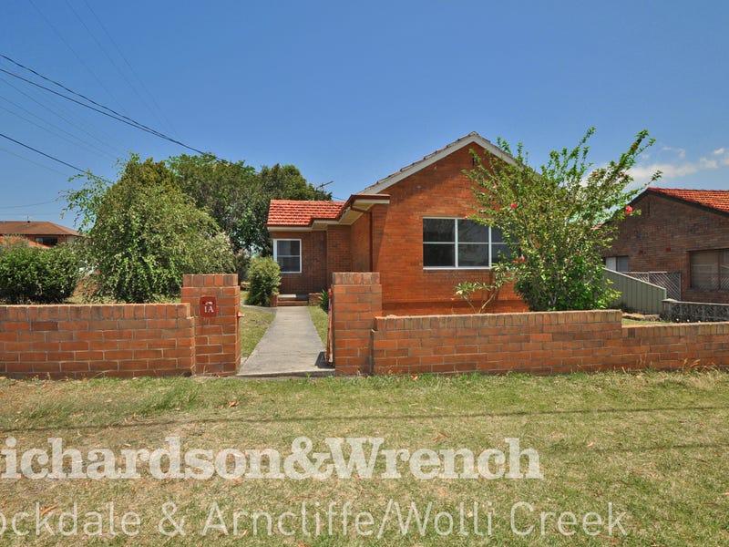 1a Hancock Street, Bexley, NSW 2207