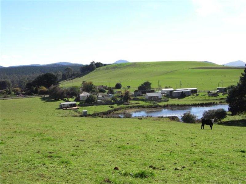 1461 Castra Road, Sprent, Tas 7315