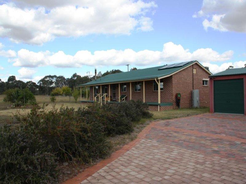 932 Spring Creek Road, Gulgong, NSW 2852