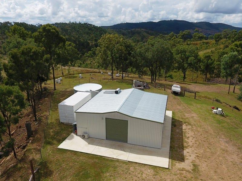 Lot 3 Brisbane Valley Highway, Harlin, Qld 4314