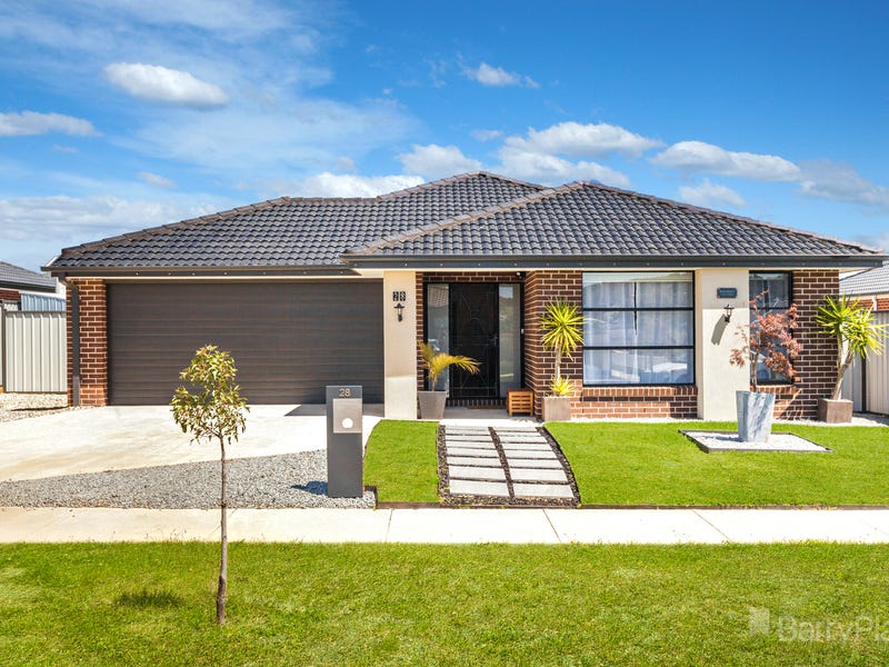 28 Black Duck Crossing, Kilmore, Vic 3764