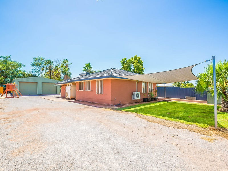 4 Hollings Place, South Hedland, WA 6722