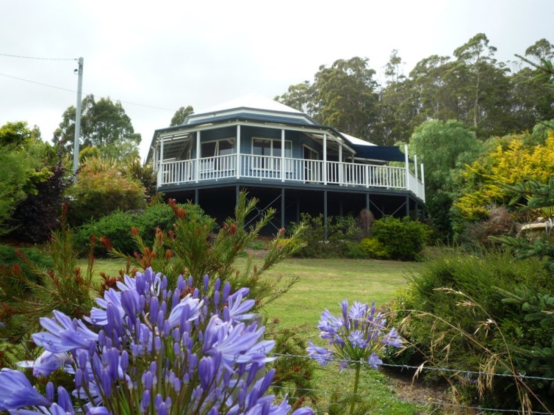 365 Melrose Road, Eugenana, Tas 7310