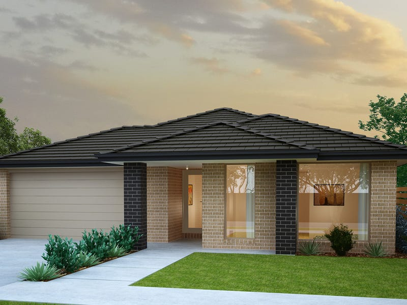 Lot 3512 Iris Court  (Somerfield), Keysborough