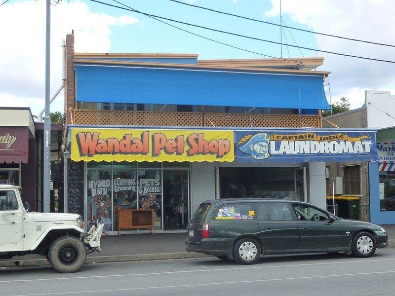 11 Wandal Road, Wandal, Qld 4700