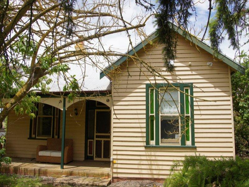 540 Camperdown Road, Derrinallum, Vic 3325