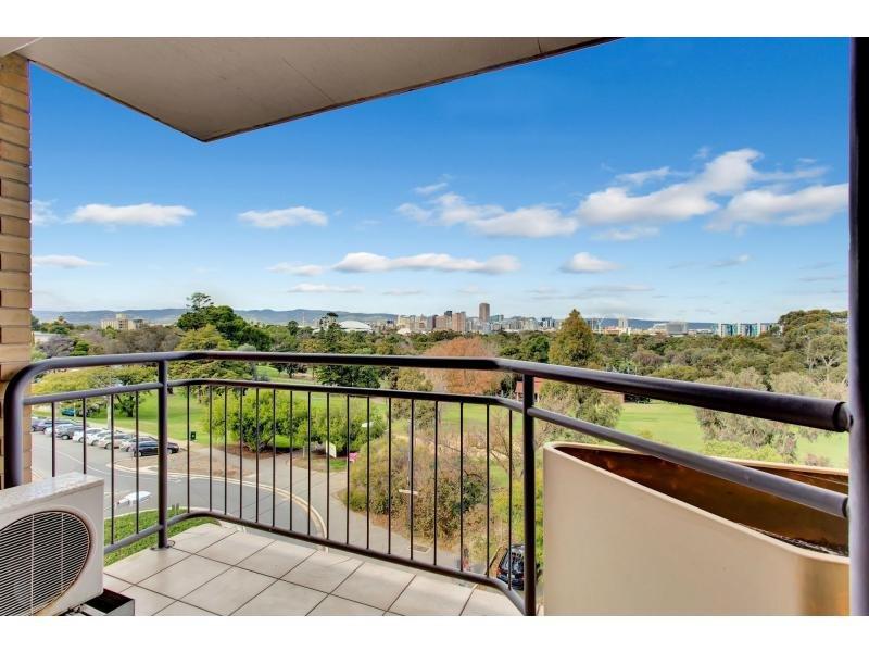 46/103 Strangways Terrace, North Adelaide, SA 5006