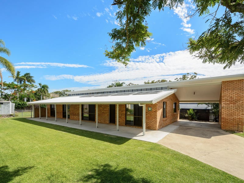 3 Illawong Court, Glen Eden, Qld 4680