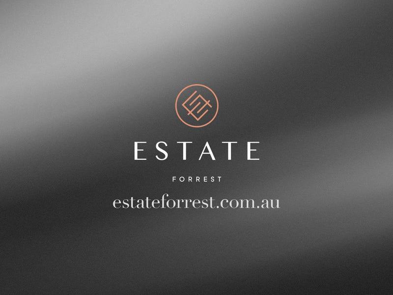 1 Hobart Avenue, Forrest, ACT 2603