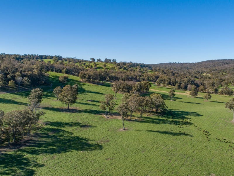 167 Lyndurst Road Thalgarrah, Armidale, NSW 2350