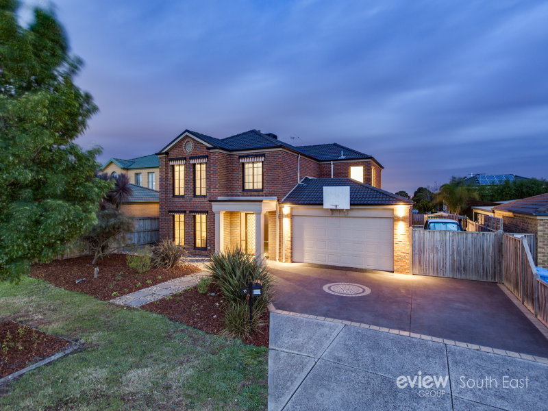 18  Toulouse Terrace, Narre Warren South, Vic 3805