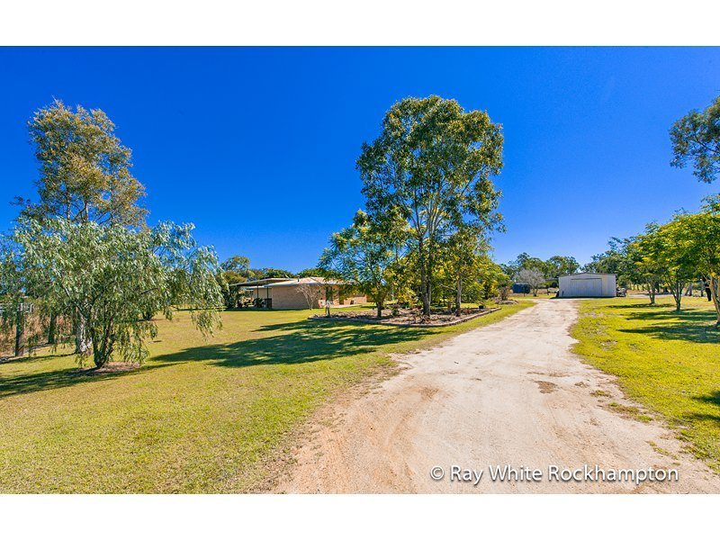 229 South Yaamba Road, Alton Downs, Qld 4702