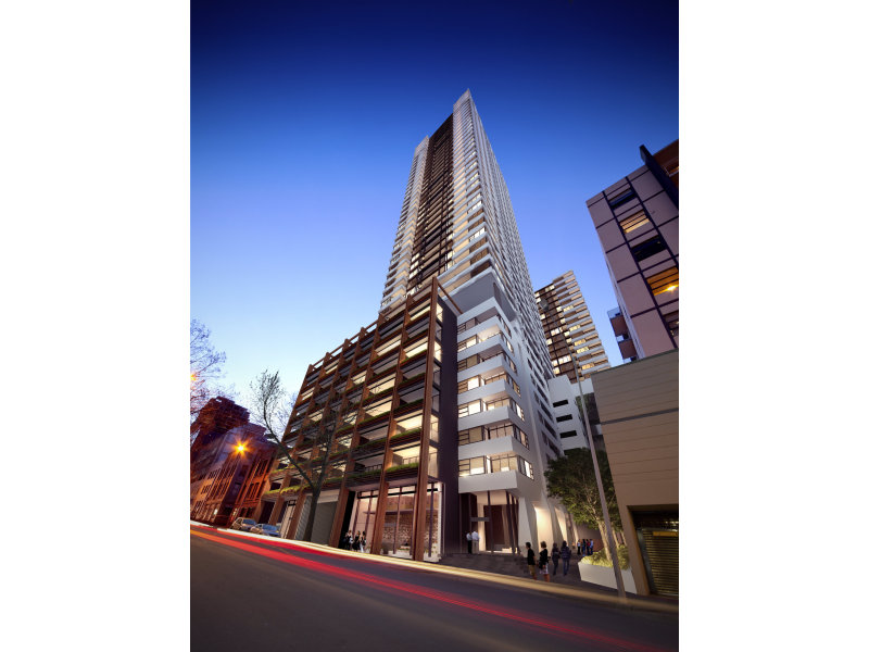 501/155 Franklin Street, Melbourne, Vic 3000