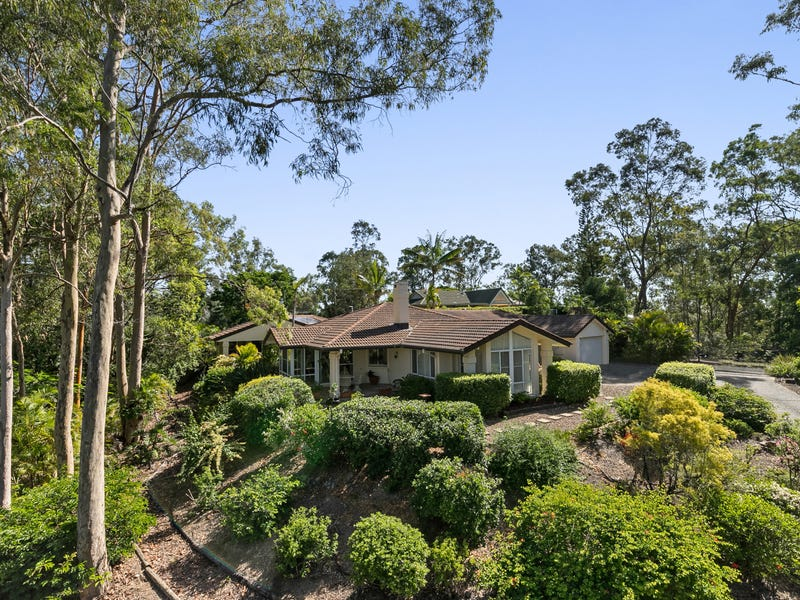 57 Bakers Hill Place, Anstead, Qld 4070