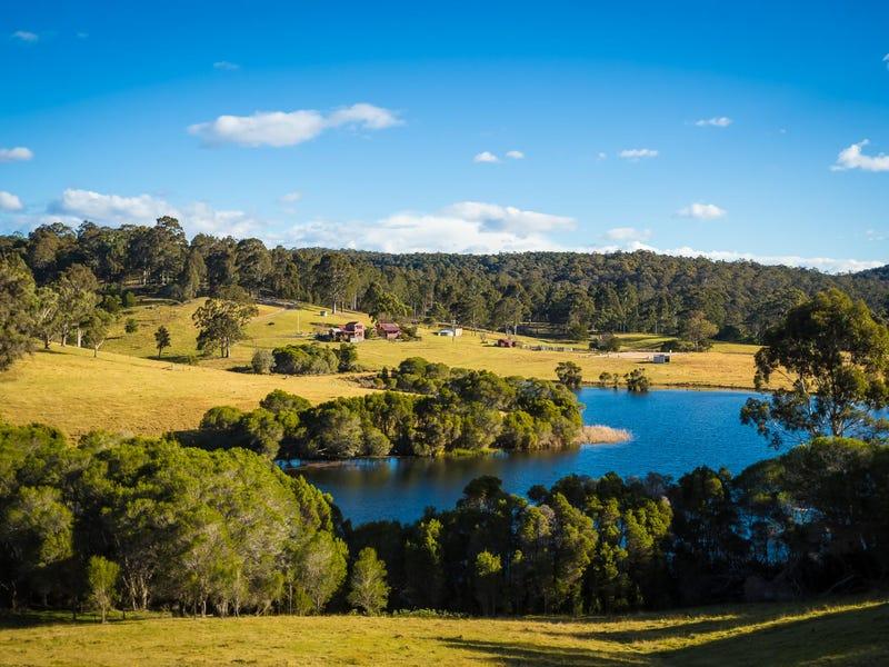 212 Murrah River Forest Rd, Cuttagee, NSW 2546