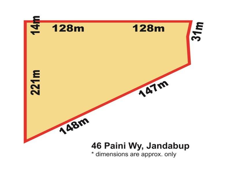46 Paini Way, Jandabup, WA 6077