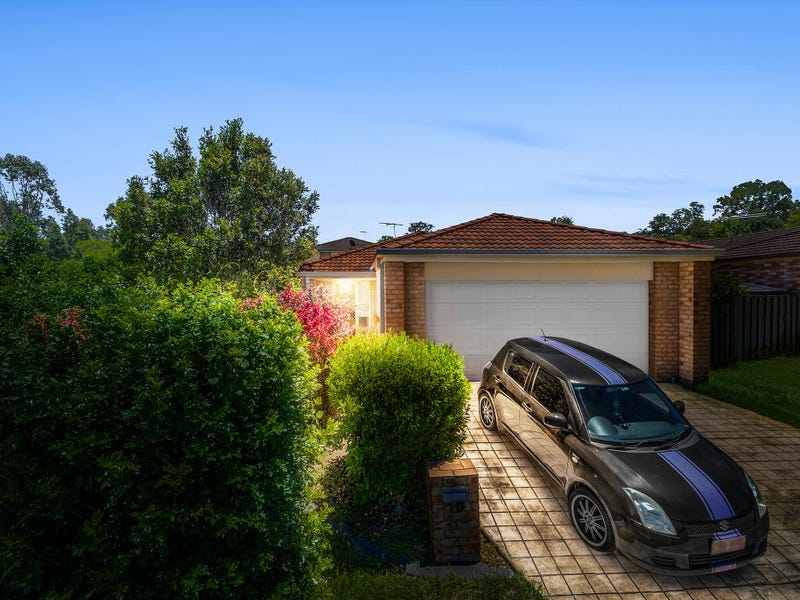 10 Evergreen Parade, Griffin