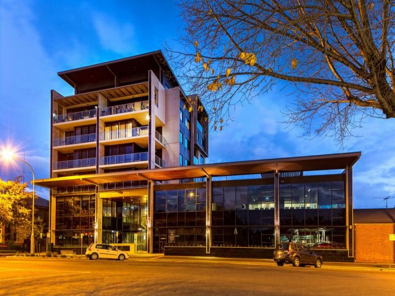 203/669 Dean Street, Albury, NSW 2640