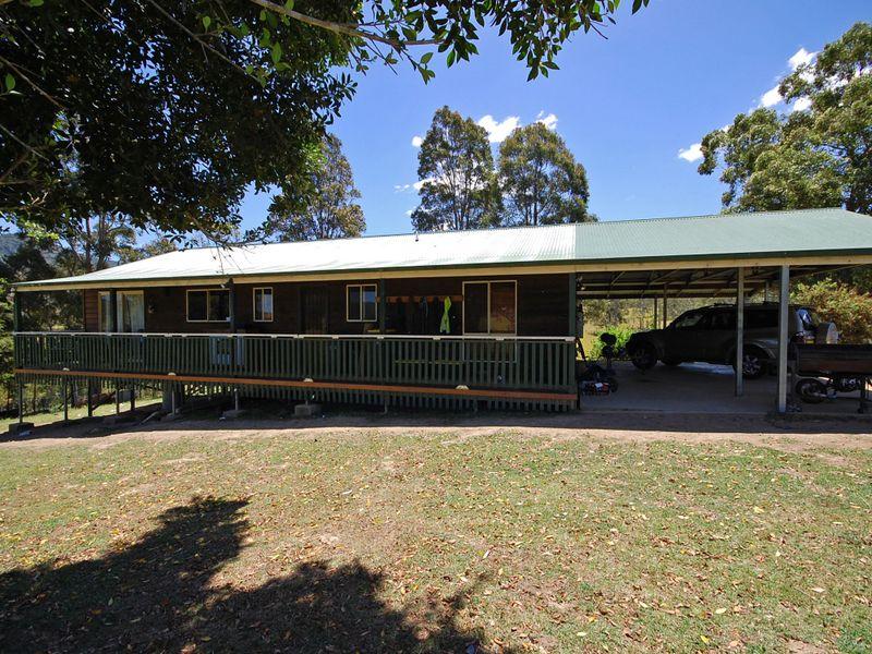 3100 Nowendoc Road KNORRIT FLAT via, Wingham, NSW 2429