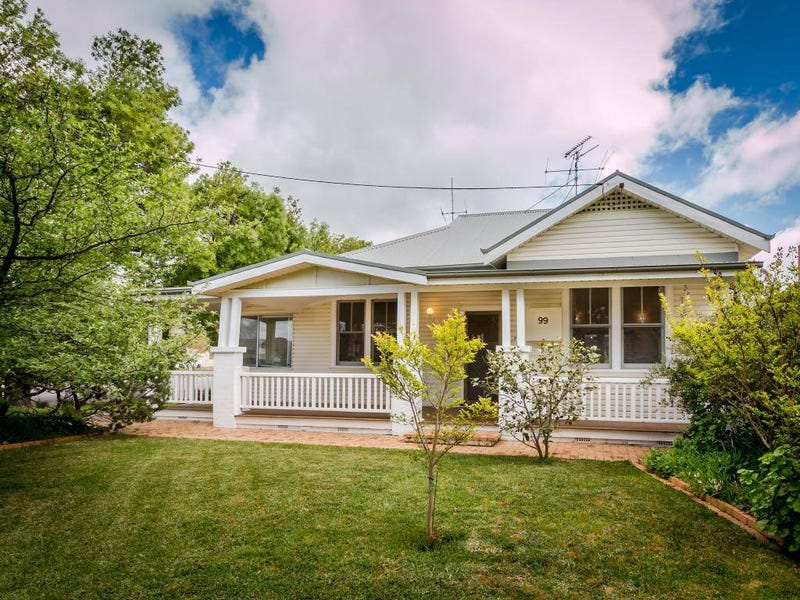 99 Thompson Street, Cootamundra, NSW 2590
