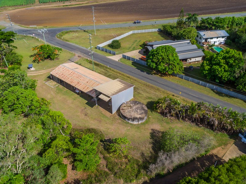 Lot 18 Wrights Road, Strathdickie, Qld 4800
