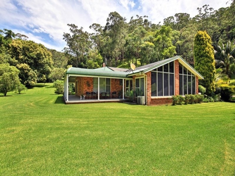 411 Jamberoo Mountain Road, Jamberoo, NSW 2533
